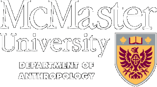 McMaster University, Department of Anthropology